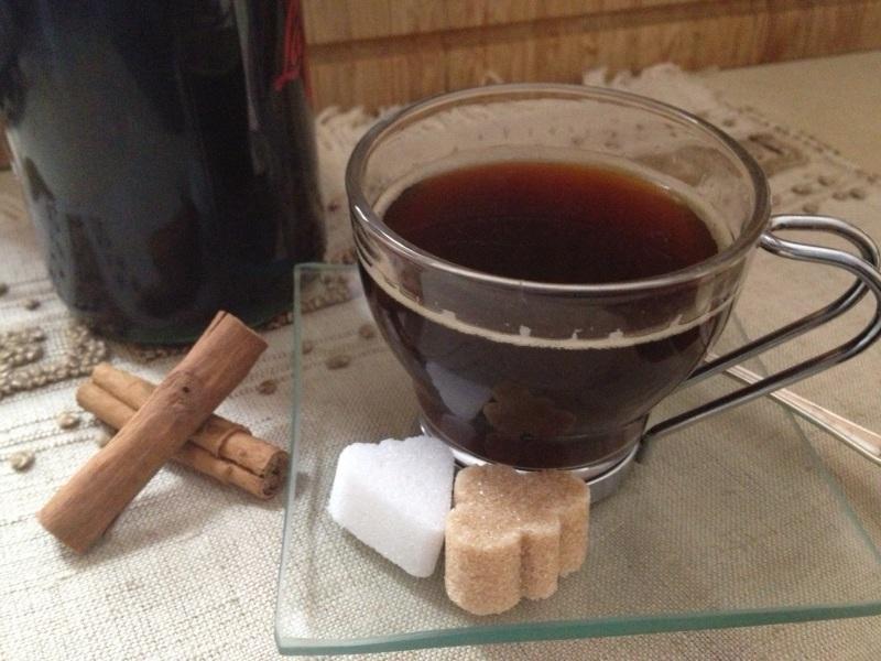 cafe puchero