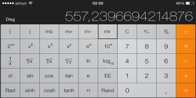 calculadora-cientifica-iPhone