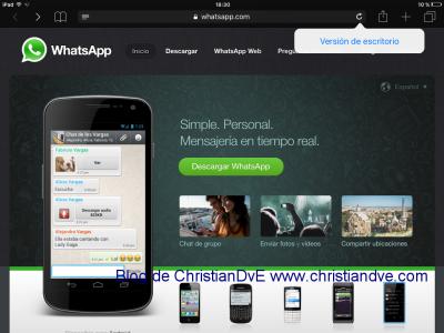 WhatsApp-iPad-version-escritorio