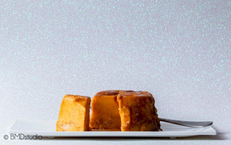 babarois-de-naranja